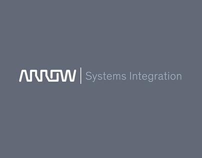 Arrow SI Website Information Architecture