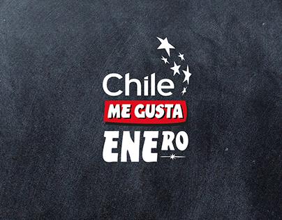 Campaña Chile me gusta ENE