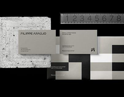 Filippe Araújo Fotografia de Arquitetura & Interiores