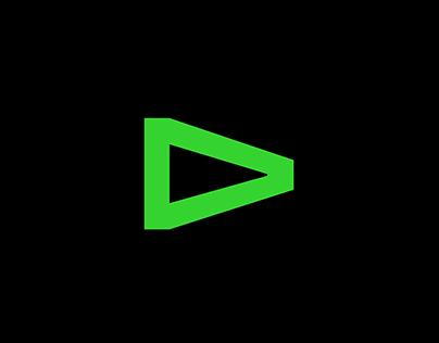 LOUD / Esports - Brand Design