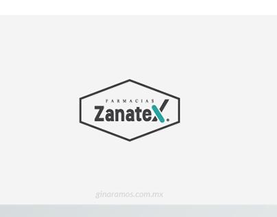 Zanatex - Naming and Logo