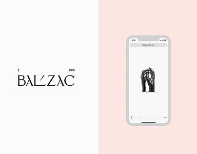 Balzac Web