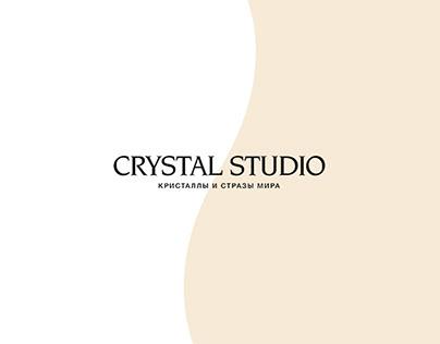 Сайт и лого для школы ювелирного мастерства