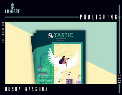 Husna Nassuna (Publishing)