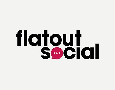 Flat Out Social: Branding