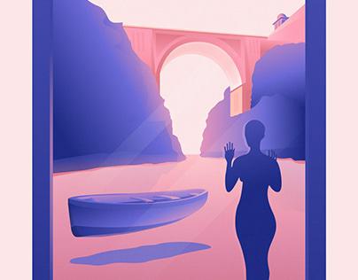 Dreams of Amalfi