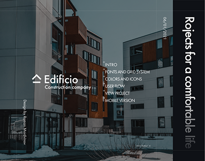 Edificio Сonstruction company
