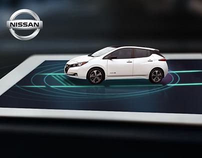 Nissan Overdrive Auto Show USA