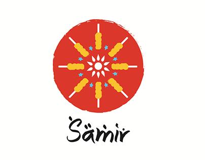 Samir Rebrand