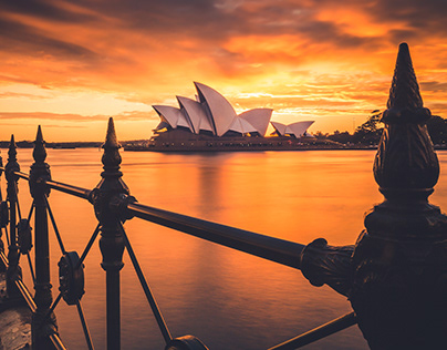 Rory Brown: Best Food Markets in Sydney, Australia