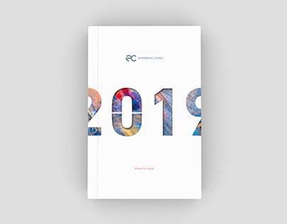 Memoria Anual Empresas Copec 2019