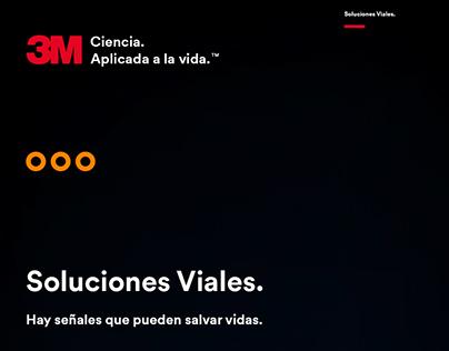 3M - Soluciones Viales