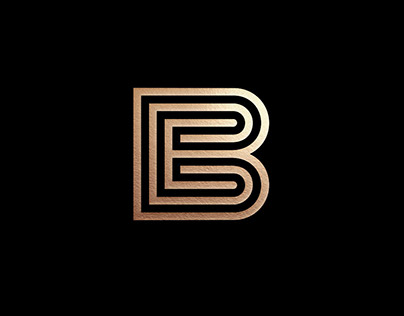 Logo and monogram for Bartolo Entertainment