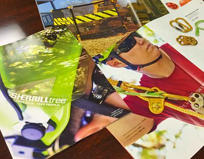 SHERRILLtree: October Mini-Catalog