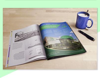 Trabalho acadêmico | Design Publicitário