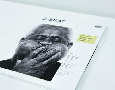 2-Beat Magazine