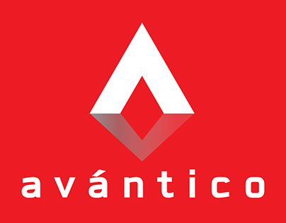 AVÁNTICO / Logo and brand identity