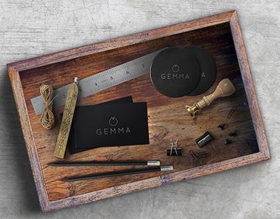 GEMMA Branding (2016)