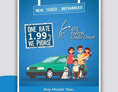 Addvertisement Flyer Design