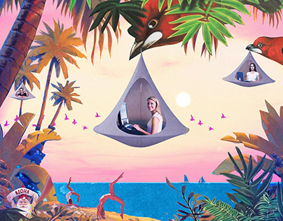 Christian Barthold | The Future of Travelling