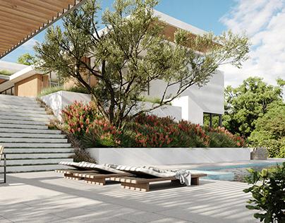 Layton Residence
