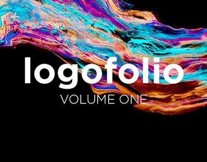 LOGOFOLIO_ volume one