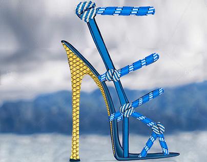 Design de Calçado