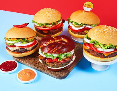 Vistro Burger - New York