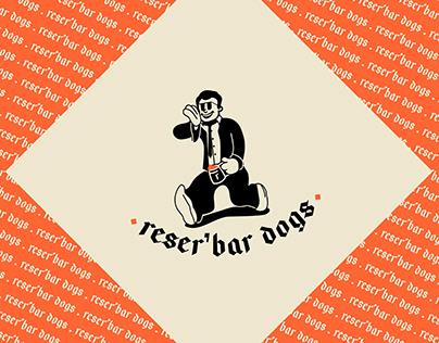 Reser'Bar dogs