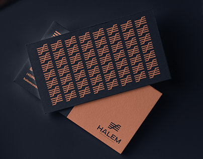 Halem Consulting | Logo Design