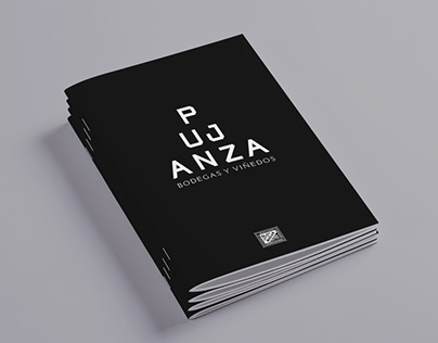Pujanza Brochure