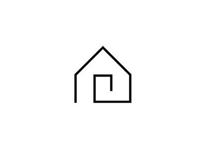 Saga Blanca Home - Branding
