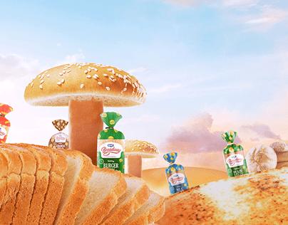 Breadway | El-Eash Alla Osolo