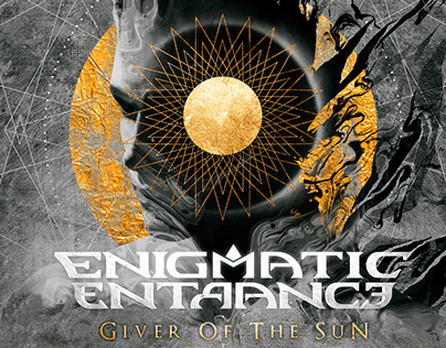 Enigmatic Entrance - Giver Of The Sun