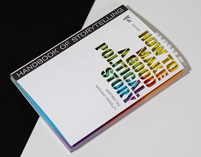handbook of (political) storytelling (book)