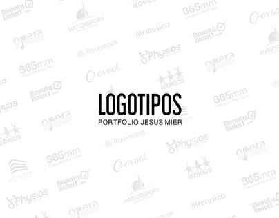 Logotipos y Marcas - Portfolio