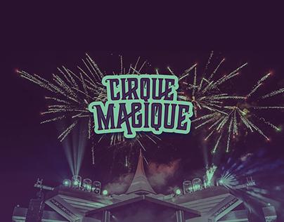 Cirque Magique 2019