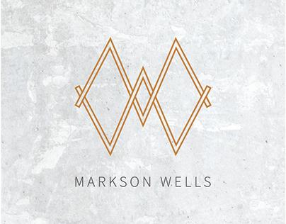 Markson Wells: Branding