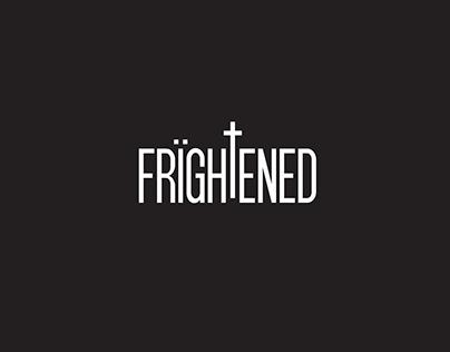 Frightened Logo