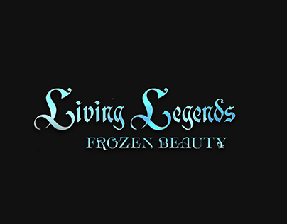 Living Legends 2 - Frozen Beauty