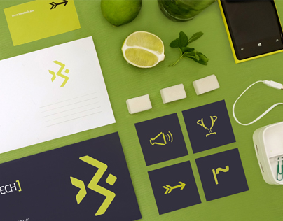 Rebranding of Lime Tech