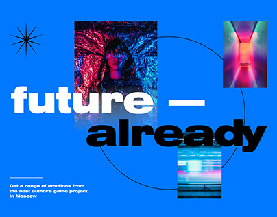 future—already concept