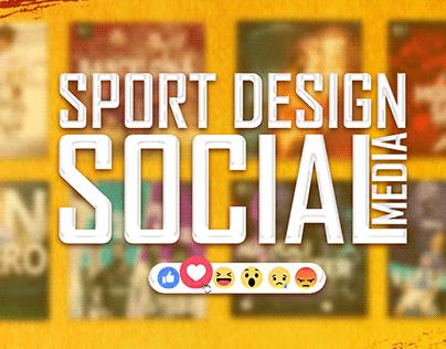 Sport Design Social Media