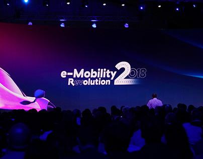 Enel X | e-Mobility Revolution 2018