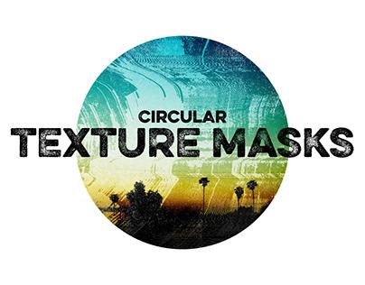 Circular Texture Masks