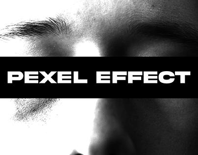PIXEL EFFECT