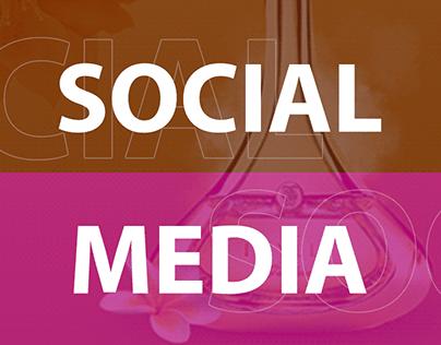 social media perfumes