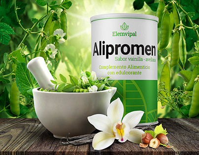 ELEMVIPAL | Food Supplements