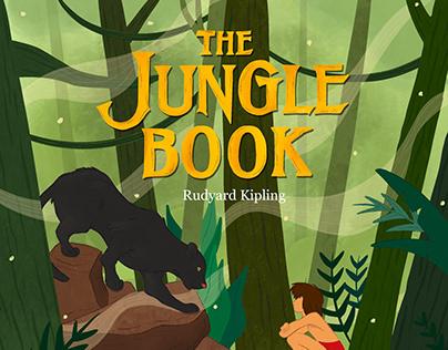 Alternative Book Cover Illustrations