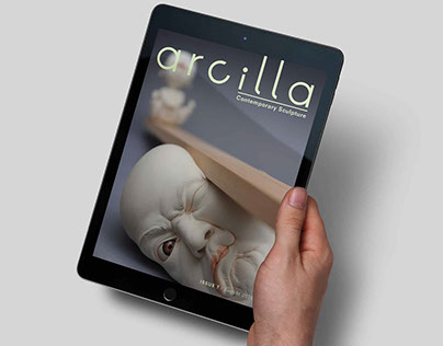 Arcilla - Digital Magazine